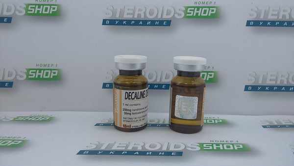 Decaline 10 ml/250 mg ( Nandrolone Decanoate )